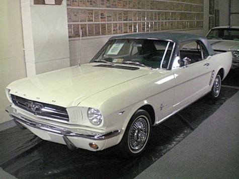 first-1964-ford-mustang-convertible
