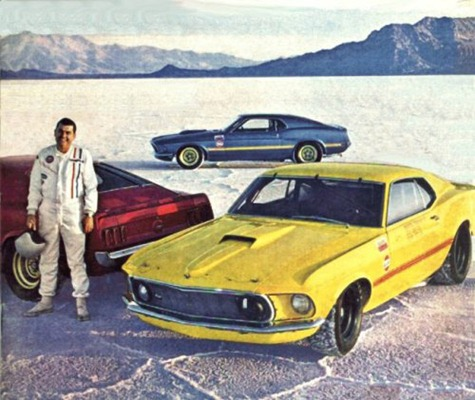 mickey-thompson-bonneville-mustangs
